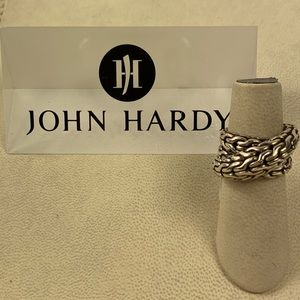 John Hardy sterling silver Ring